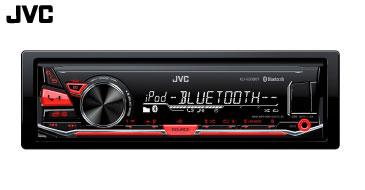 JVC KD-X330BTE Autoradio mit USB-Port