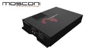 MOSCONI one 130.4DSP Verstärker