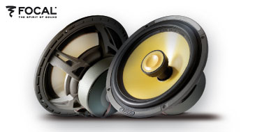 Focal EC165K aus der K2 Power Serie