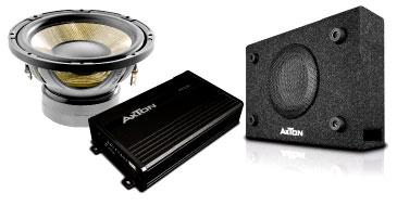 Car Audio Produkte